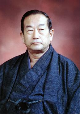 Maître NAKAYAMA Masatoshi